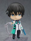 Tatsuya Shiba The Irregular at Magic High School Visitor Arc Nendoroid Figure