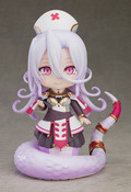 Saphentite Neikes Monster Girl Doctor Nendoroid Figure