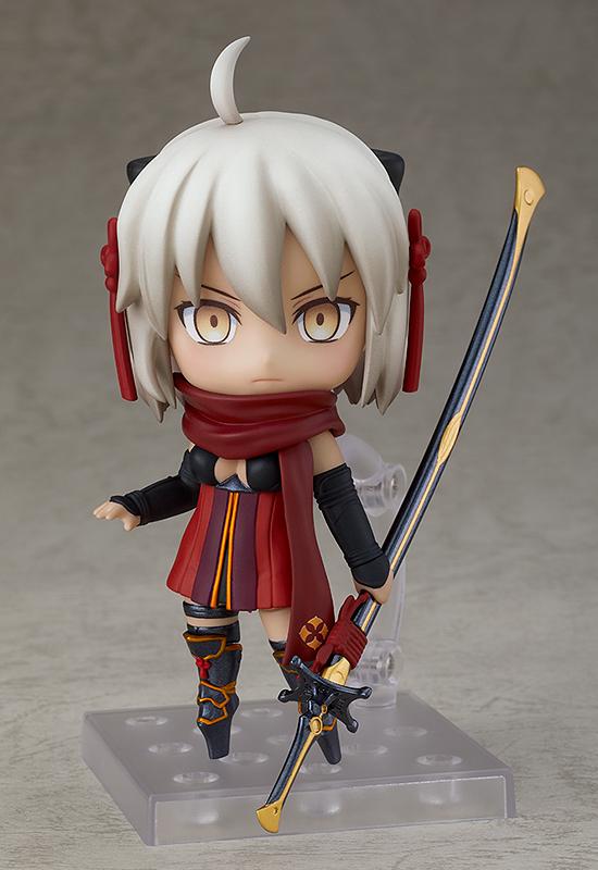 Alter Ego/Okita Souji Fate/Grand Order Nendoroid Figure