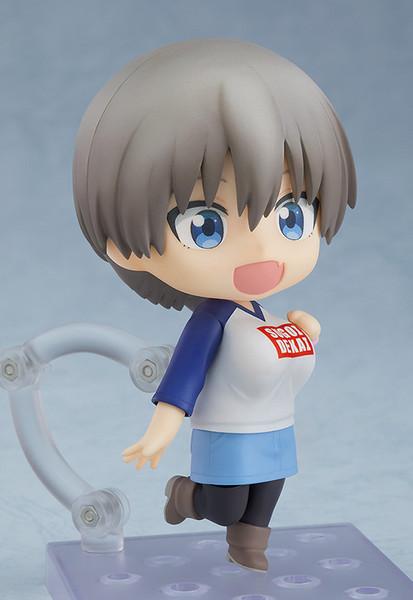 Hana Uzaki Uzaki-chan Wants to Hang Out! Nendoroid Figure