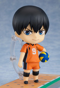 Tobio Kageyama The New Karasuno Ver Haikyu!! TO THE TOP Nendoroid Figure