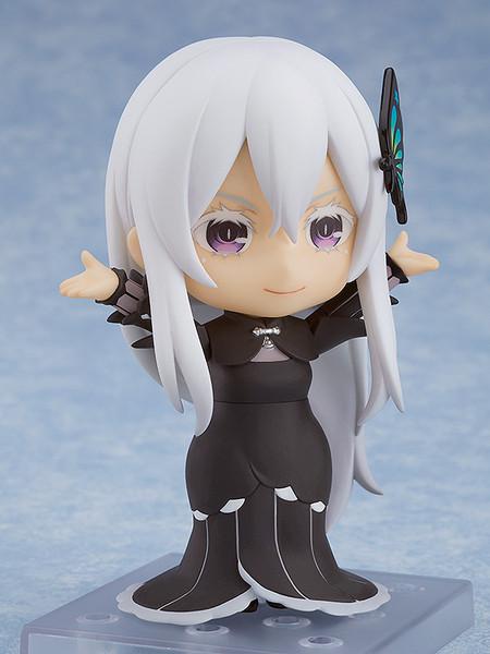 Echidna Re:ZERO Nendoroid Figure