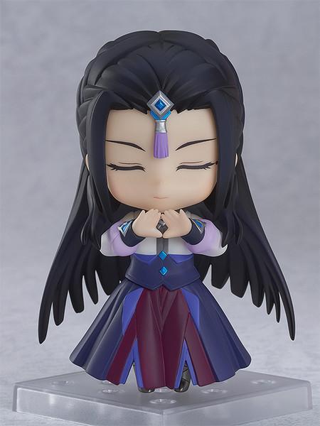 Yun'wuyue Gujian 3 Nendoroid Figure