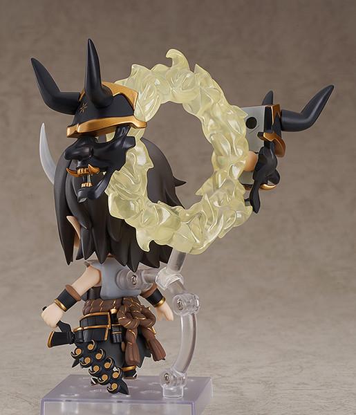 Otakemaru Onmyoji Nendoroid Figure