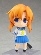 Rena Ryugu Higurashi When They Cry Gou Nendoroid Figure