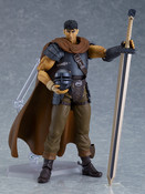 Guts' Band of the Hawk Ver Repaint Edition Berserk Golden Age Arc Figma Figure
