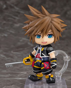 Sora Kingdom Hearts II Ver Nendoroid Figure