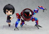 Peni Parker Spider-Verse Edition DX Ver Spider-Man Into the Spider-Verse Nendoroid Figure