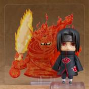 Itachi Uchiha (Re-run) Naruto Shippuden Nendoroid Figure