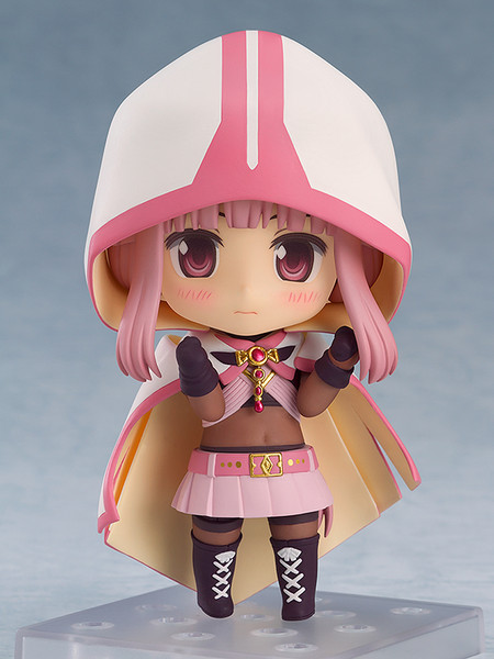 Iroha Tamaki (Re-run) Puella Magi Madoka Magica Magia Record Nendoroid Figure