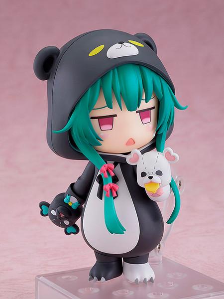 Yuna Kuma Kuma Kuma Bear Nendoroid Figure