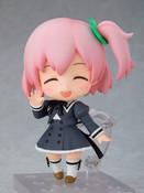 Riri Hitotsuyanagi Assault Lily BOUQUET Nendoroid Figure