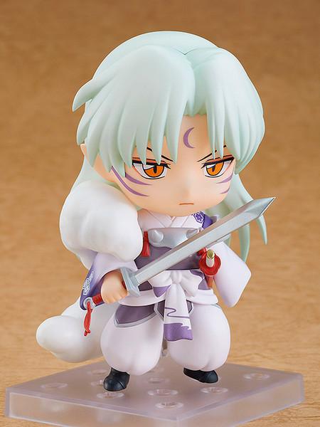 Sesshomaru Inu Yasha Nendoroid Figure