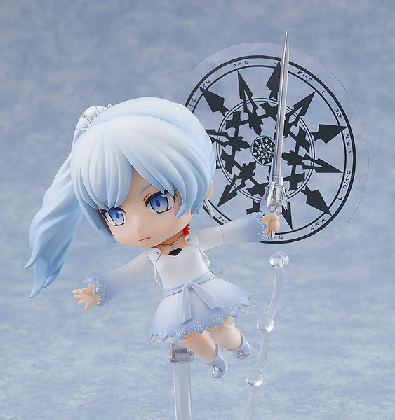 Weiss Schnee RWBY Nendoroid Figure