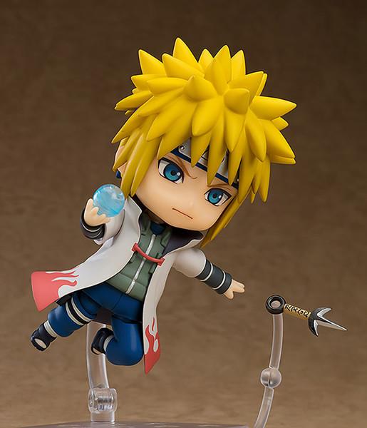 Minato Namikaze Naruto Shippuden Nendoroid Figure