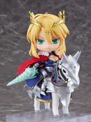 Lancer/Altria Pendragon & Dun Stallion Fate/Grand Order Nendoroid Figure