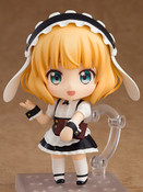 Syaro (Re-run) Is the Order a Rabbit?? Nendoroid Figure