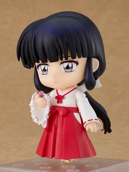 Kikyo Inu Yasha Nendoroid Figure