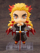 Kyojuro Rengoku Demon Slayer Nendoroid Figure