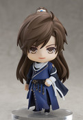 Qi Bai Grand Occultist Ver Love & Producer Nendoroid Figure