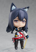 Texas Arknights Nendoroid Figure