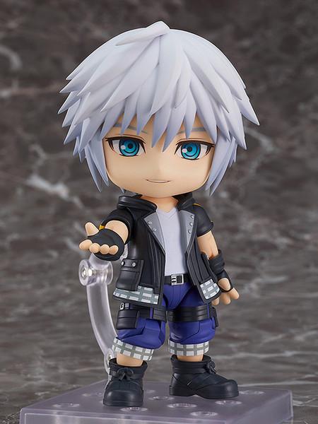 Riku Kingdom Hearts III Ver Nendoroid Figure