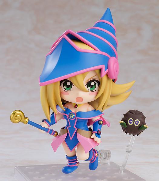 Dark Magician Girl Yu-Gi-Oh! Nendoroid Figure