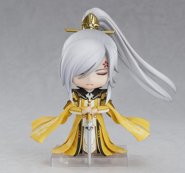 Ying Ye JX3 Nendoroid Figure