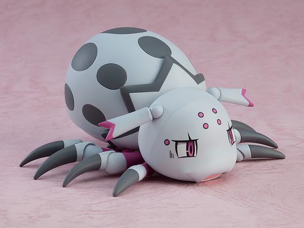 Kumoko So I'm a Spider, So What? Nendoroid Figure