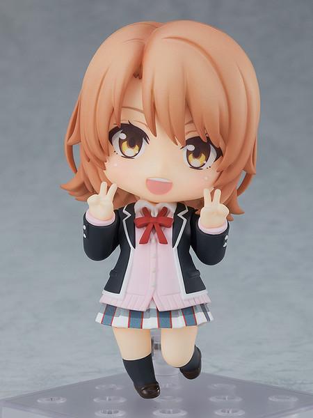 Iroha Isshiki My Teen Romantic Comedy SNAFU Climax Nendoroid Figure