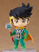 Popp Dragon Quest The Legend of Dai Nendoroid Figure