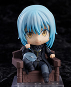 Rimuru Tempest Demon Lord Ver That Time I Got Reincarnated as a Slime Nendoroid Figure