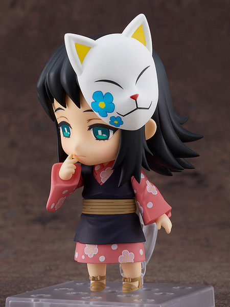Makomo Demon Slayer Nendoroid Figure