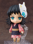 Makomo Demon Slayer Nendoroid Figure