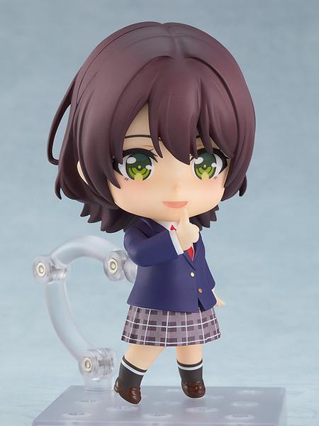 Aoi Hinami Bottom-Tier Character Tomozaki Nendoroid Figure