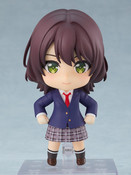 Aoi Hinami Bottom-Tier Character Tomozaki Nendoroid Figure