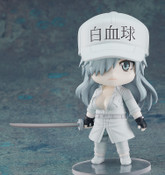 White Blood Cell 1196 Cells at Work! Code Black Nendoroid Figure