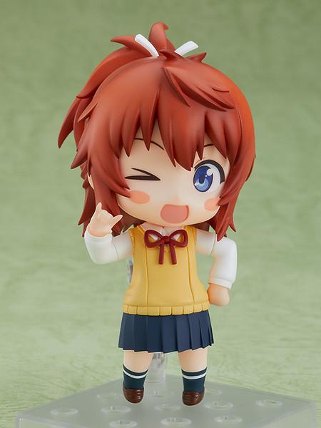 Natsumi Koshigaya Non Non Biyori Nonstop Nendoroid Figure
