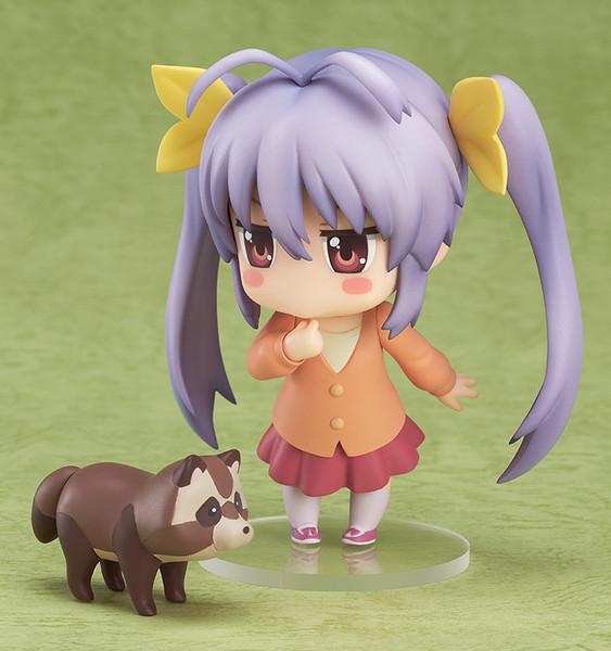 Renge Miyauchi (2nd-run) Non Non Biyori Nendoroid Figure