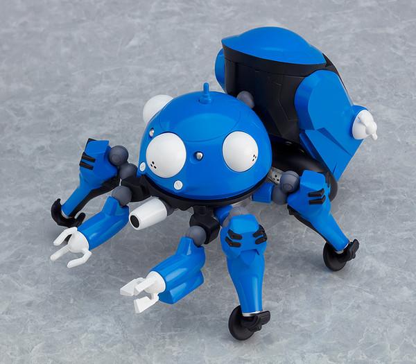 Tachikoma Ghost in the Shell SAC_2045 Ver Nendoroid Figure