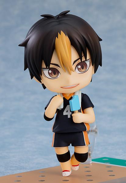 Yu Nishinoya The New Karasuno Ver Haikyu!! TO THE TOP Nendoroid Figure