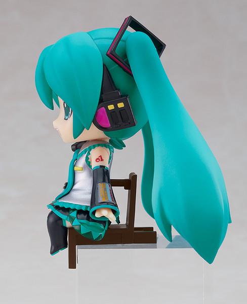 Hatsune Miku Vocaloid Nendoroid Swacchao! Figure