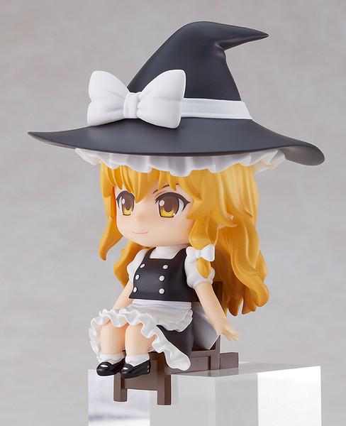 Marisa Kirisame Touhou Project Nendoroid Swacchao! Figure