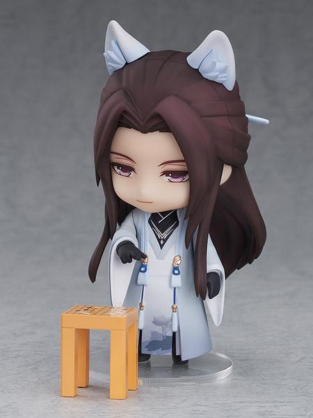 Mo Xu Stranger Ver Love & Producer Nendoroid Figure