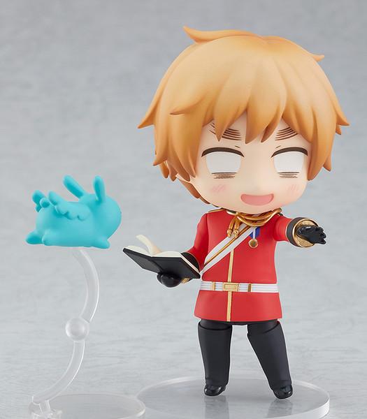 UK Hetalia World Stars Nendoroid Figure