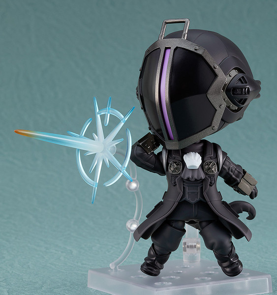 Bondrewd Made in Abyss Dawn of the Deep Soul Nendoroid Figure