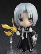 Allen Walker D.Gray-Man Nendoroid Figure