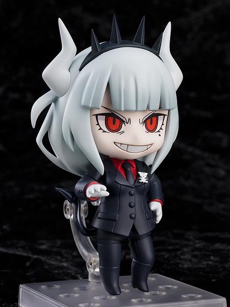 Lucifer Helltaker Nendoroid Figure