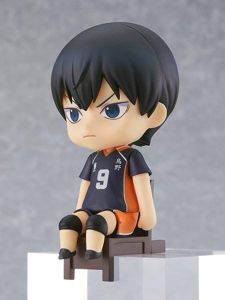 Tobio Kageyama Haikyu!! TO THE TOP Nendoroid Swacchao! Figure