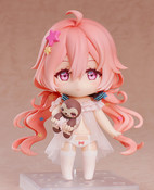 Evante RED Pride of Eden Nendoroid Figure